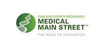 Oakland County's Medical Main Street